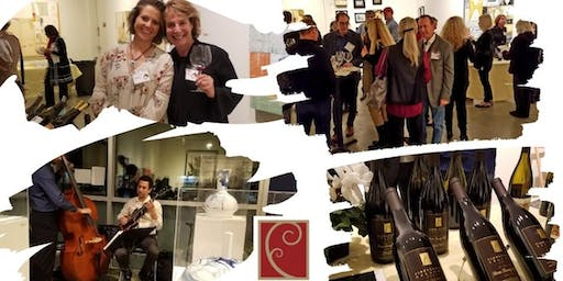 Fiddlehead Cellars 2019 Sip & Shop Holiday Event