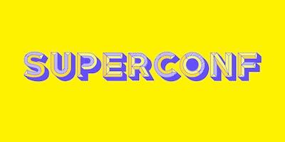 SuperConf 2020