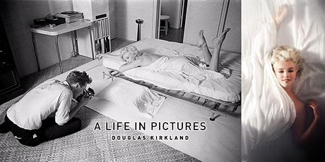 DOUGLAS KIRKLAND: A Life in Pictures tickets