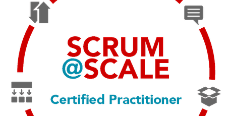 scrum@scale practitioner  tickets