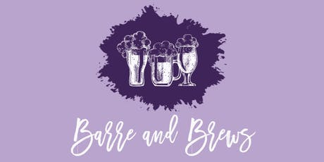 Barre and Brews tickets
