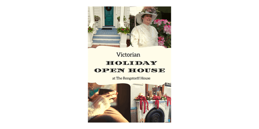 Victorian Holiday Open House