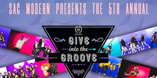Give Into the Groove 2019