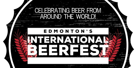 Edmonton International BeerFest  tickets