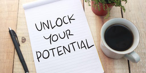 Unlocking the Potential In You and Your Team, Lunch & Learn