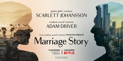 Marriage Story - Premiere