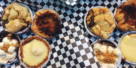 Cider & Sides: Pie & Cider at Stem Ciders tickets