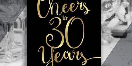 Alexander's Cheer to 30 Years Surprise Birthday Party! tickets
