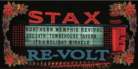 Northern Memphis Revival holiday concert tickets