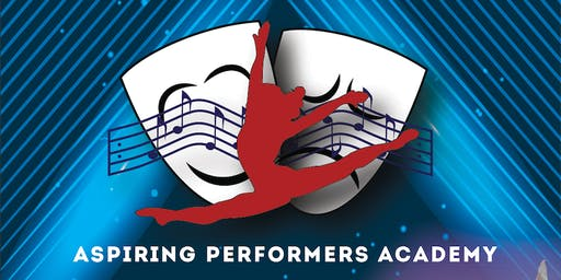 Pimpama Aspiring Performers Academy Experience Day