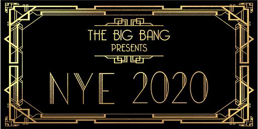 Roaring 20s New Year's Eve at The Big Bang Columbus!