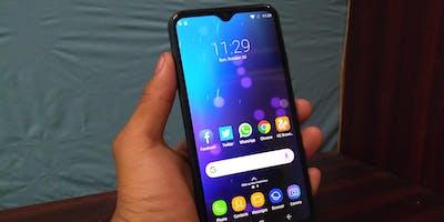 Dijual CEPAT Huawei Nova 5, Screen 6.39 Inch, Fast charging 40W