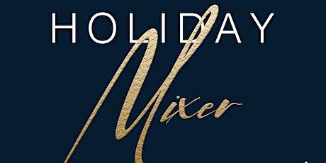 2019 Holiday Mixer tickets