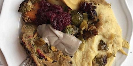 CENONE DI NATALE 2019: Vegan Italian Christmas tickets