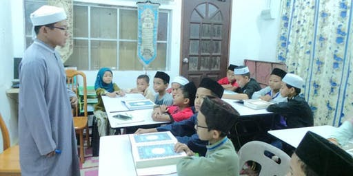 School Holiday Quran Program