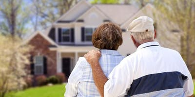 FREE SEMINAR: Reverse Mortgage For Cash Flow & Tax Reduction
