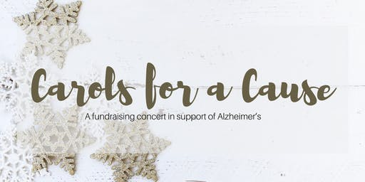 Carols for a Cause: A Fundraising Concert