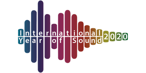 International Year of Sound 2020 OPENING