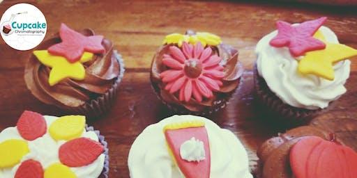 Fall Open Cupcake Lab! - Lebanon