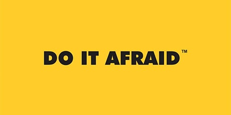 Do It Afraid Conference 2020 tickets