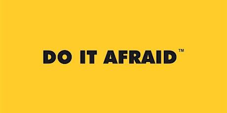 Do It Afraid Conference 2020 biglietti