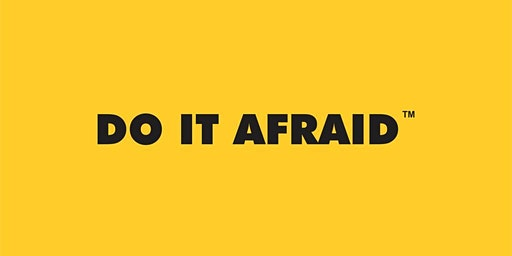 Do It Afraid Conference 2020