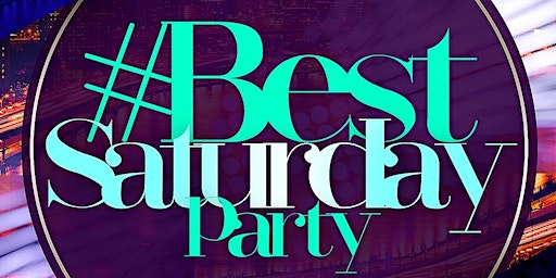 #BestSaturdayParty. No Cover on A.C. Pass List. Text keyword TAJ to 83361