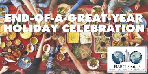 FIABCI's 2019 Holiday Celebration