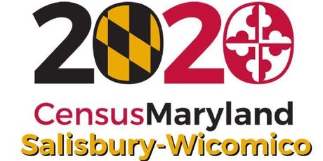 Wicomico County Clergy/Faith-Based Leaders Breakfast Meeting Census 2020 tickets
