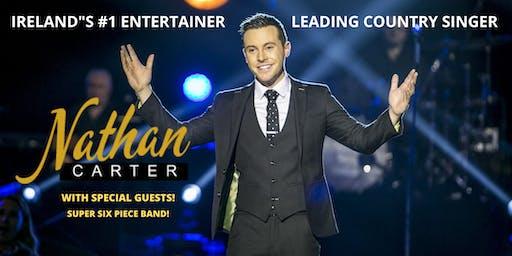 Nathan Carter Concert in Branson, Missouri