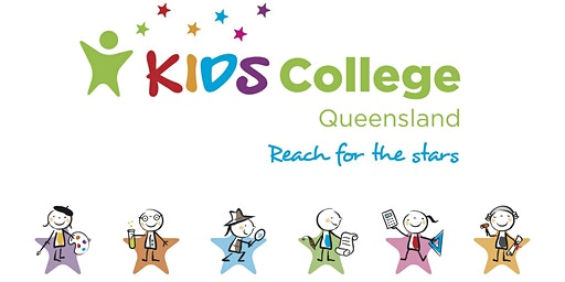 Kids College Queensland - JuniorVersity 3-Day Program @ UQ