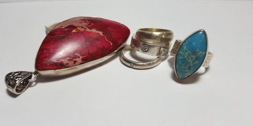 Stone Setting - A Goldsmith Experience