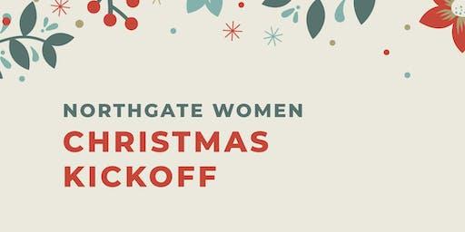 Northgate Women Christmas Kickoff