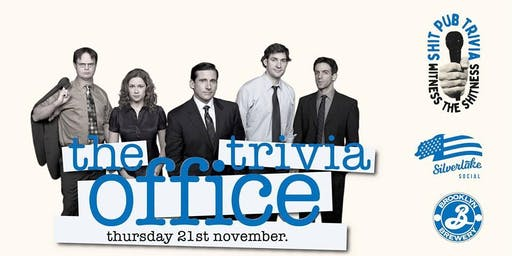 The Office Trivia at Silverlake
