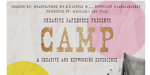 CAMP By Creative Safehouse