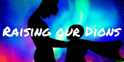 Raising Our Dions