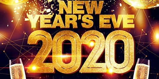 Montreal Comedy Club ( Stand Up Comedy ) New Year's Eve
