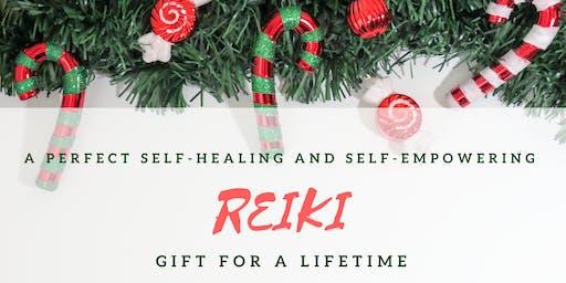 Usui Reiki Level 1: Foundation Class for Beginners