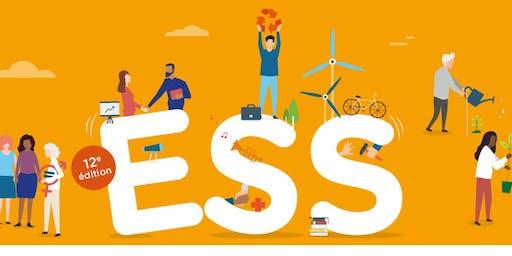 L'ESS : une économie pour changer le monde !
