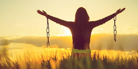 Break Free & Find Inner Peace With The Power Of Forgiveness tickets