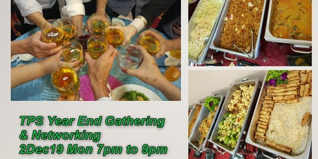 TPSKL Student Traders Year End Gathering (2Dec19 Mon) tickets
