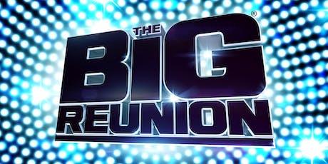 BGI and The BIG NLP Reunion 2020 tickets