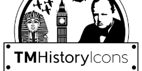 TMHistoryicons 2020 tickets