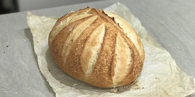 Beginners Sourdough class