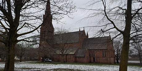 Runcorn Parish Church Christmas Concert tickets