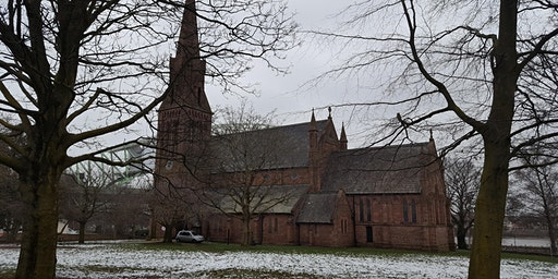 Runcorn Parish Church Christmas Concert