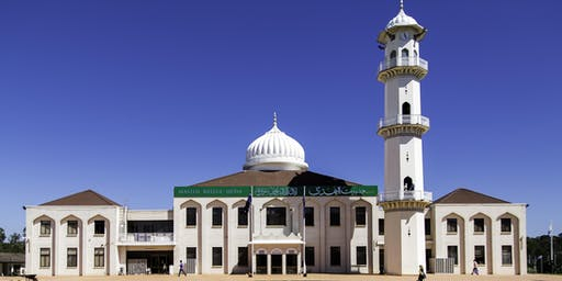Celebrating 30 years of Baitul Huda Mosque, Sydney