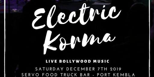 Electric Korma