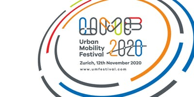 Urban Mobility Festival Europe