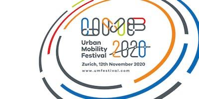 Urban Mobility Festival Europe